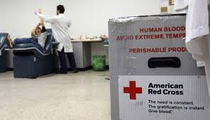 Seeking Blood After East Coast Storms Cross Seeking Blood Donors Orem