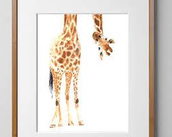 art glass giraffe ring holder images Giraffe etsy jpg