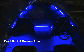 Marine Led Light Bulbs boat deck lights collection also impressive police led dash light