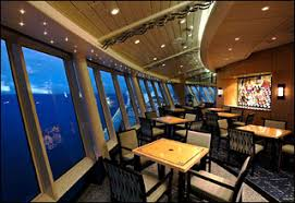 Freedom Of The Seas Main Dining Room Menu - liberty of the seas features and amenities