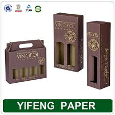 wine bottle gift box cardboard boxes for bottle mini wine bottles wholesale gift boxes