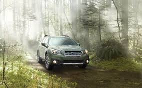 subaru outback 2017 interior 2017 subaru outback vs 2016 honda cr v comparison review by