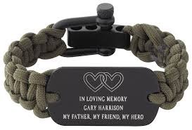 family bracelets friend and family bracelets order at memorial bracelets dot