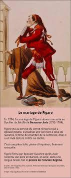 le mariage de figaro beaumarchais beaumarchais à la française