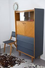 meuble bureau ancien secretaire meuble vintage lord moderne blanc bureau ancien