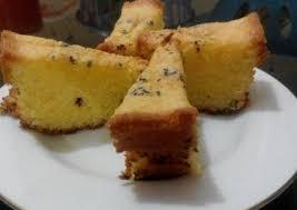 cara membuat kue bolu jadul bolu jadul ala doyanbaking