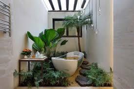 zen inspired bathroom designs