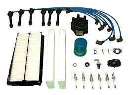 amazon com tune up kit honda accord v6 3 0l 1998 to 1999 automotive
