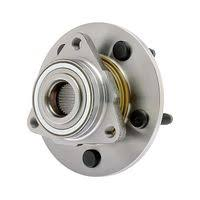 dodge ram wheel bearing 2008 dodge ram 1500 wheel bearing hub assembly frnt