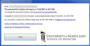 university of maryland help desk pc standard desktop applications settings and branding