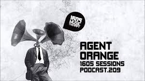 1605 podcast 209 with agent orange youtube