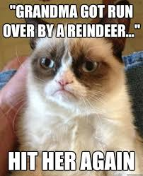 Grandma Finds The Internet Meme - 15 very funny reindeer meme pictures and photos