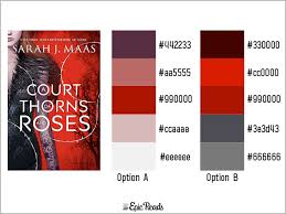 Pristine Your Infographics With Color Selection Color Schemes To 23 Exquisite Palettes Inspired By Our Favorite Ya Book Covers