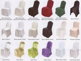 banquet chair covers chair covers bcr signature events
