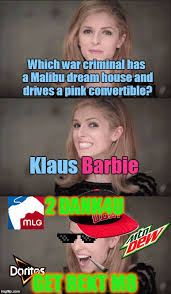 Barbie Girl Meme - i m a barbie girl imgflip
