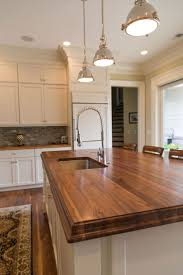 Ivory Colored Kitchen Cabinets Best 25 Wood Countertops Ideas On Pinterest Butcher Block