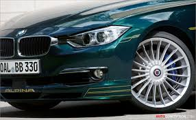 bmw fastest production car alpina launches s fastest diesel production car