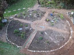 making a medicine wheel garden exeter area garden club