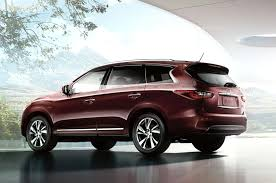 2017 infiniti qx60 our review infiniti qx60 advertises its luxury feel
