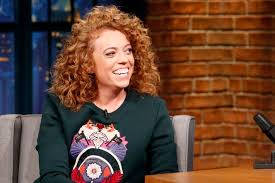 dinner host michelle wolf is the perfect white house correspondents dinner host