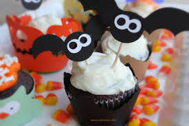 Halloween Cupcakes by Halloween Cupcake Ideas Pinkwhen