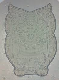 where to buy sugar skull molds 154 best templates molds images on stencil clay and