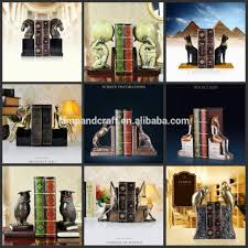 wholesale ball bookends for home decor desk decor with volleyball