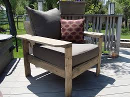 Wood Lounge Chair Plans Free by Ana White Deck Chair Diy Projects