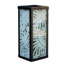 Solar Outdoor Lantern Lights - solar outdoor lanterns outdoor lighting lighting u0026 ceiling