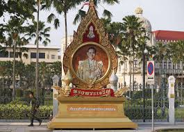 thailand u0027s king dies nation plunges into mourning u2013 and