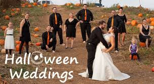 Halloween Wedding Decor Ideas by Halloween Theme Wedding Knot For Life