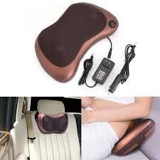 cuscino massaggiatore elettronica di massaggio cuscino massaggiatore cuscino lombare