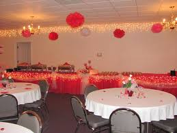 home design attractive simple hall decoration ideas wedding