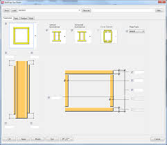 Box Beam Built Up Box Beam Tekla User Assistance