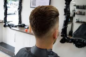nape of neck haircuts men 50 perfect v cut hair fashions the new shape of style