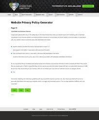 privacypolicy consultants businesspartners pic png