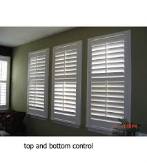 home depot window shutters interior homebasics plantation faux wood white interior shutter price new