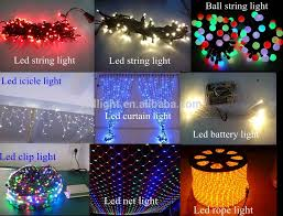 outdoor falling snow lights led led effect light icicle light