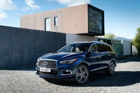 infiniti fx50 2016 2016 infiniti qx60 gets mild facelift new safety features