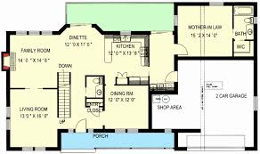 house plans with inlaw suite home floor plans with inlaw suite outstanding house plans inlaw