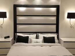 Ideas For Headboards by Furniture 11 Awesome Headboard Ideas Cool Headboard With Blue