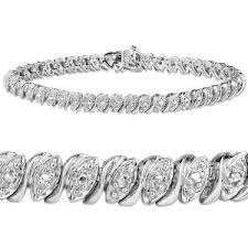 diamond bracelet styles images Diamond tennis bracelets jpg