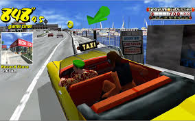 crazy taxi classic android apps on google play