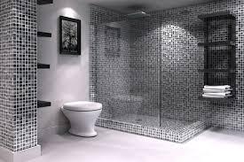 mosaic tile ideas for bathroom stunning bathroom mosaic tile shower floor 24255 home design