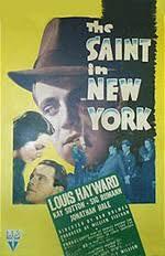 the saint in new york 1938 full movie louis hayward actor
