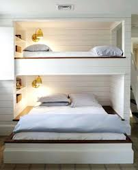 Bunk Bed Murphy Bed Beds Loft Beds Built Into Walls Trundle Bed Wall Canopy Frame