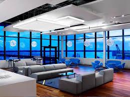 modern office lighting ideas