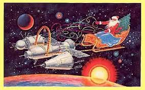 russian new year cards retro russian classic space happy new year card image from the