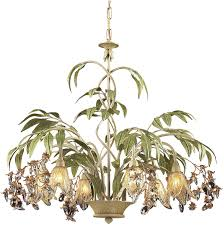 Beachy Chandeliers by Decorations Beach House Chandeliers Seashell Chandelier