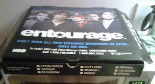 personalized pizza boxes objetsmart entourage the pizza box sausage
